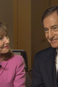 Donna Hanover & Ed Oster